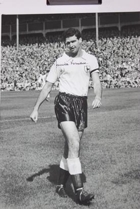 Maurice the footballer