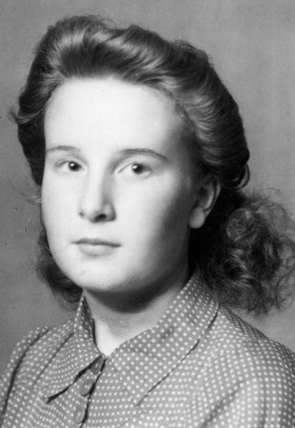 Coulson Margaret 15y 1943-44