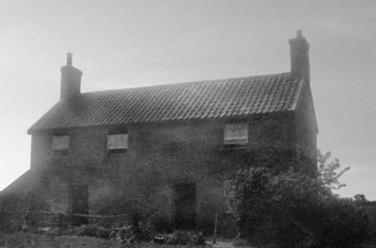 Hamsey House 1947