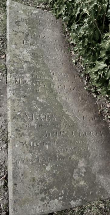 Cockle John 057 2