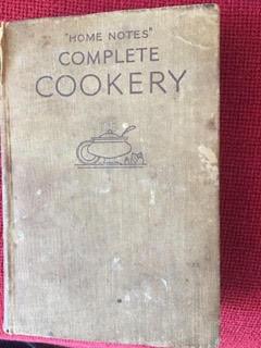 Morag's Cookery Book